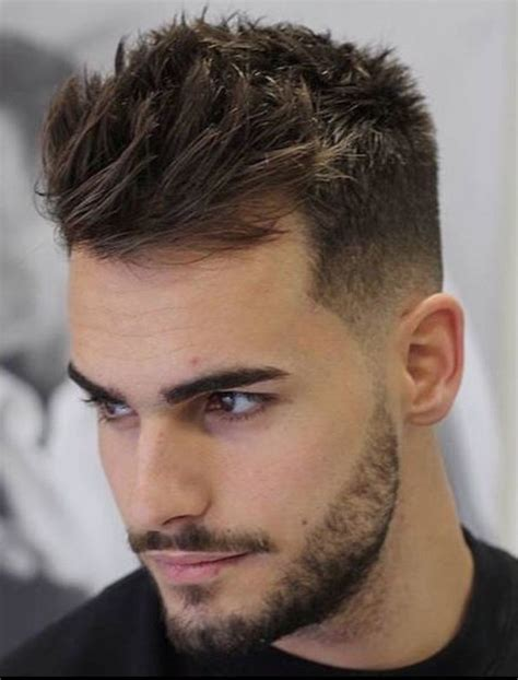cheap mens haircuts   ideas  pictures september