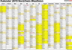 Ferien Nrw 2018 19 : 19 excel vorlagen vorlagen123 vorlagen123 ~ Buech-reservation.com Haus und Dekorationen