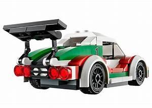 Voiture Demarre Pas : lego city 60053 pas cher la voiture de course ~ Gottalentnigeria.com Avis de Voitures