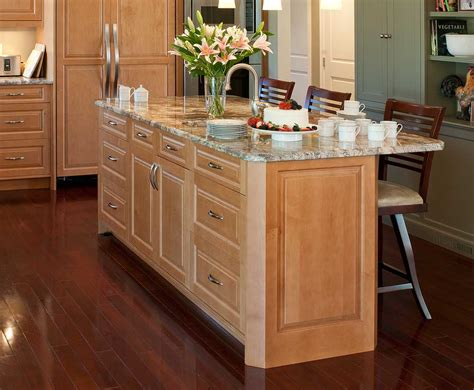 kitchen island from cabinets 5 great ideas for kitchen islands ideas 4 homes