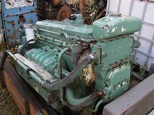 671 Detroit Used In Trucks And Boats