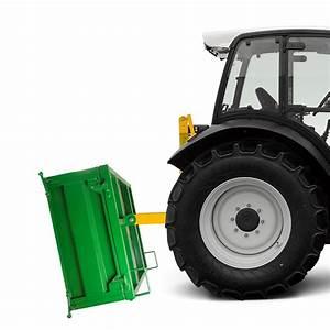 Traktor Versicherung Berechnen : traktor heckcontainer mit bordwand 500 kg ~ Themetempest.com Abrechnung