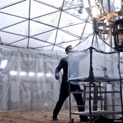 Explosion Martian Gifs Gluten Ve Celiac Disease
