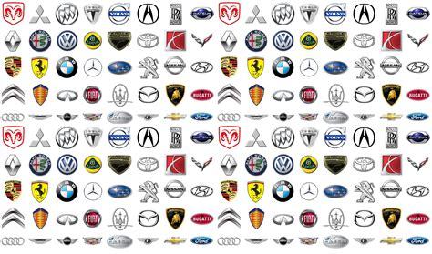 list  car brands top automakers adorecars