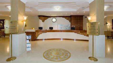Home Interior 5 Stelle : Zanhotel & Meeting Centergross