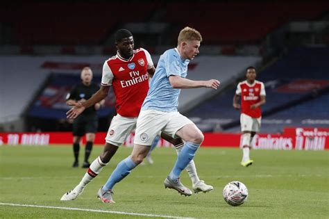 Arsenal vs Manchester City: 5 key battles to watch out for ...