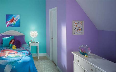 Repainting Your Kids' Bedrooms This Summer
