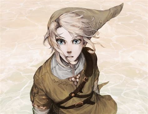 Link Fan Art The Legend Of Zelda Pinterest Fan Art