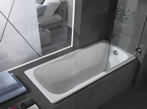 Kombiwanne Baden Duschen by Die Dyna Set Ist Eine Kombiwanne Die Sich Zum Baden Und