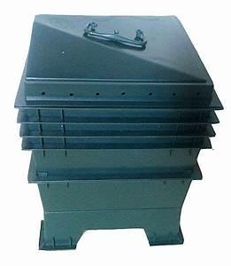 Kompost Anlegen Anleitung : meine erste wurmfarm anleitung zum anlegen einer ~ Watch28wear.com Haus und Dekorationen