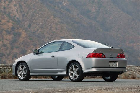 2006 acura rsx photo gallery autoblog