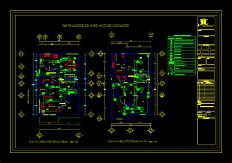 air conditioning dwg block  autocad designs cad