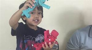 Five-Year-Old Makes Millions To Play With Toys | Kotaku ...