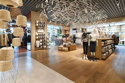 » Muji Store By Super Potato, Shenzhen