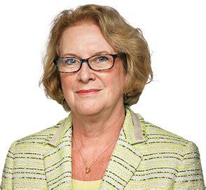 Fiona Johnson   The Nuffield Trust