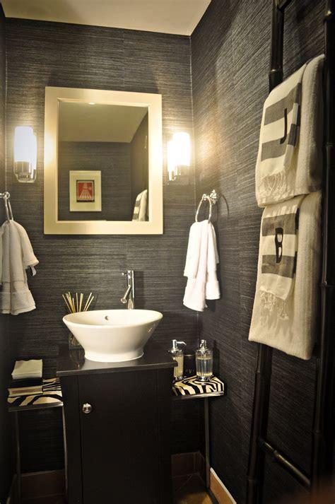 powder room powder room design ideas 2017 grasscloth wallpaper