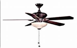 Ac-552 Ceiling Fan Manual