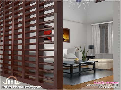 floor plan views interiors bedroom villa home kerala plans