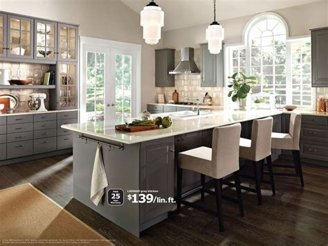 ikea gray kitchen cabinets planning designing a kitchen the sweetest digs