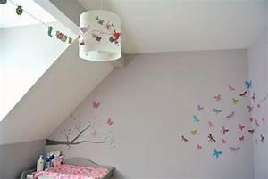 Luminaire Chambre Fille : suspension chambre bb fille chambre bb fille ides de dco ~ Preciouscoupons.com Idées de Décoration