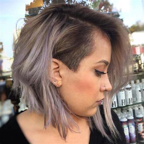 undercut hair designs for female hairstyles 2018 2019