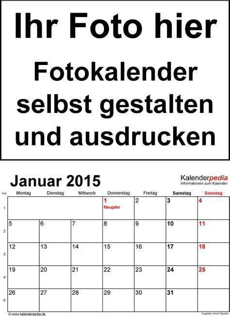 wochenkalender selbst gestalten kostenlos buerozubehoer
