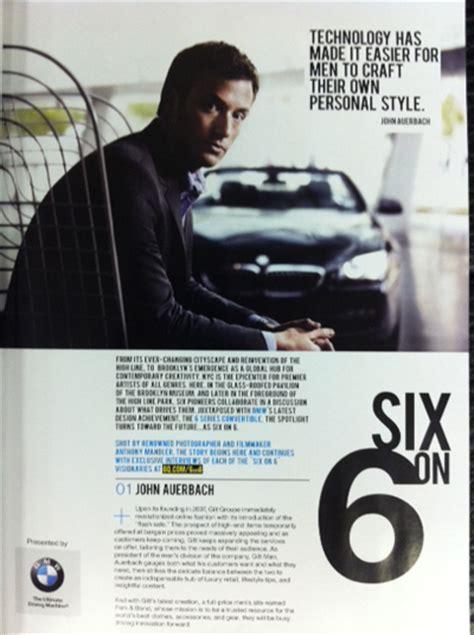 bmw magazine ads top 10 luxury branded magazine summer print ads luxury
