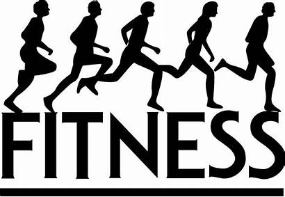 Fitness Physical Components Health Title