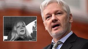 Assange charged in computer hacking conspiracy by US…