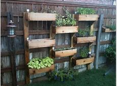 How To Make A Wooden Planter Projects Garden Diy Autos
