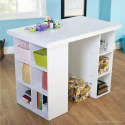 target kitchen island cart craft tables you can buy instead of diy infarrantly creative
