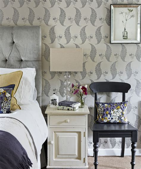 Make Home Bloom Floral Wallpaper Ideas by Bedroom Wallpaper Ideas Bedroom Wallpaper Designs