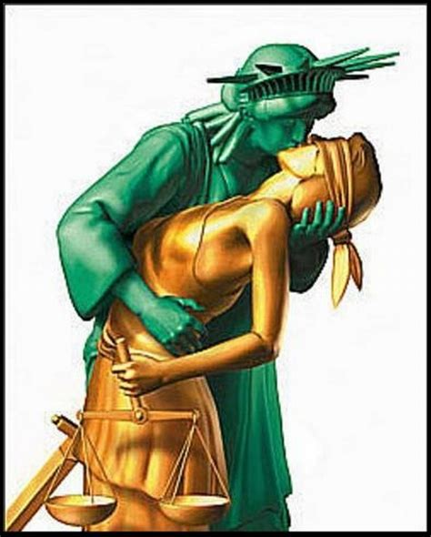 with liberty and justice for all—is lady justice really blind elephant journal