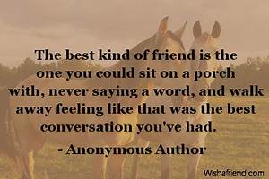 BEST FRIENDS FOREVER QUOTES image quotes at relatably.com