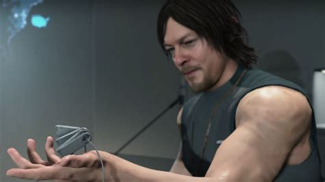 new death stranding trailer confirms november release but still a mystery htxt africa