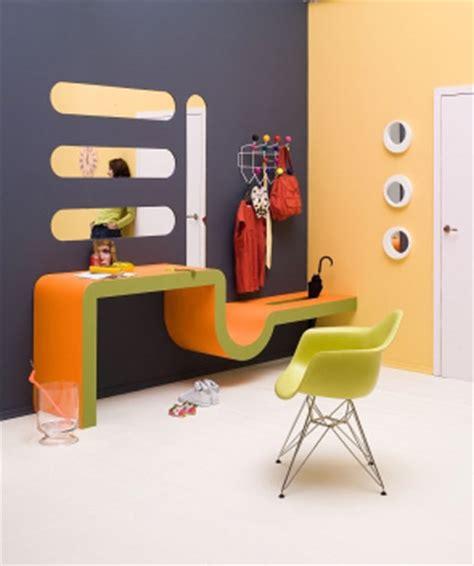 retro decor ideas retro furniture  room decorating