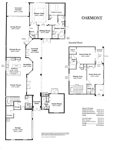 luxury house floor plans oakmont luxury gold course house floor plan