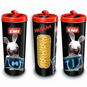 Boite A Pates : boite en m tal lapins cr tins pour p tes pailles dosettes de caf ~ Teatrodelosmanantiales.com Idées de Décoration