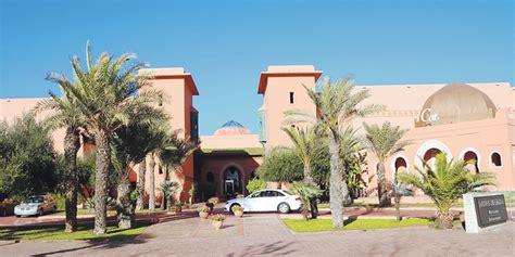 marrakech l marrakech tourisme l economiste