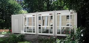 Container Zum Wohnen : container mieten wohncontainer b rocontainer mieten und sanit rcontainer mieten ~ Sanjose-hotels-ca.com Haus und Dekorationen