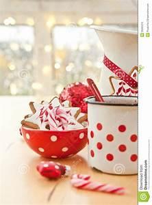 Chocolat Chaud Et Biscuits Dcors Colors De Nol