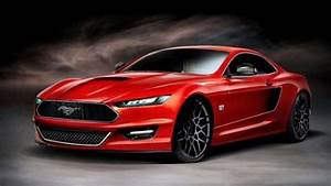 Could This Be the Next Generation Ford Mustang? - Ford-Trucks.com