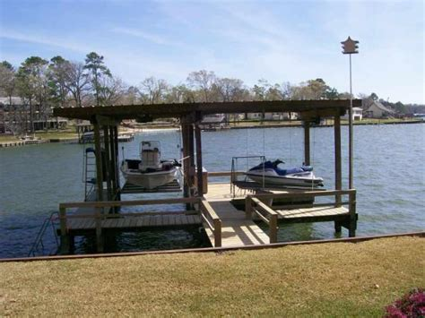 How To Build A Boat Dock Out Of Wood by Cost To Build A Boat Dock Texags