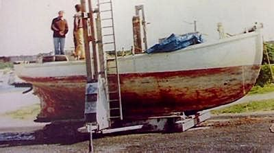 Cray Boats For Sale South Australia by Quot Adria Quot Scandinavian Design South Australian Cray Boat