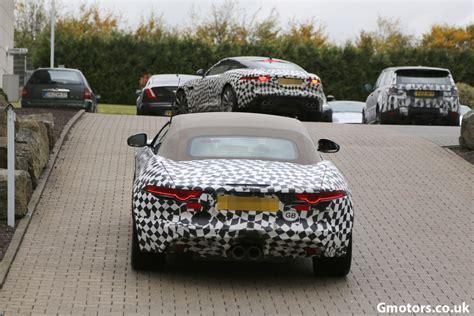 jaguar  type coupe  roadster