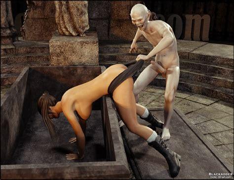 Blackadder Monster Sex Ft Gisela Porn Comics Galleries