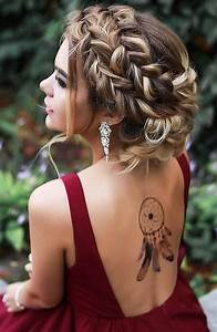 25+ Best Ideas about Prom Hairstyles on Pinterest   Hair ...