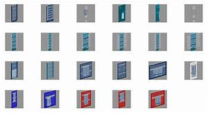 Schenker 1000 Architectural 3D objects – Elecosoft
