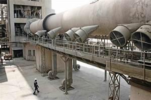Focus on the Sub-Saharan cement industry - Cement Lime Gypsum