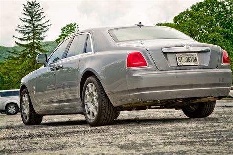 Rolls Royce Greatest Hits by Drive 2011 Rolls Royce Ghost Autokinesis